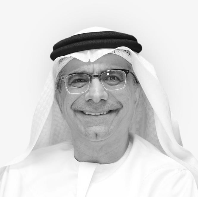 Senior Management Team | First Abu Dhabi Bank (FAB) - UAE