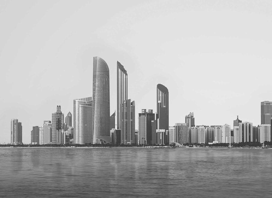 FAB Corporate Governance Environment | First Abu Dhabi Bank